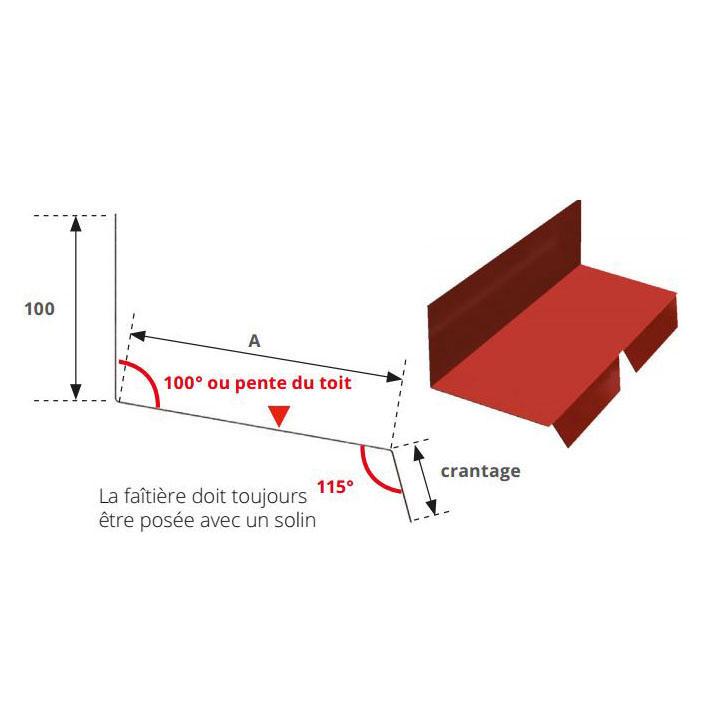 bac acier. Black Bedroom Furniture Sets. Home Design Ideas