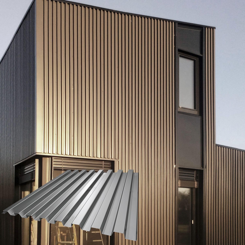 tole toiture plastique. Black Bedroom Furniture Sets. Home Design Ideas