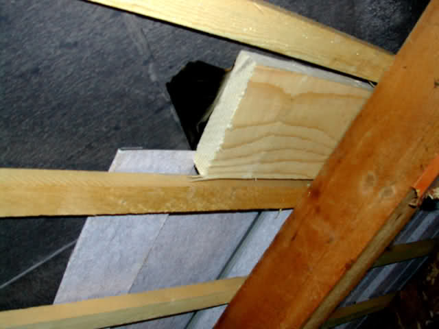 bac acier feutre anti condensation. Black Bedroom Furniture Sets. Home Design Ideas