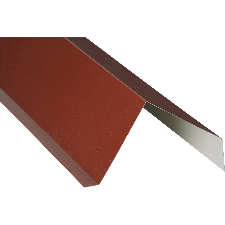 bac acier rouge leroy merlin. Black Bedroom Furniture Sets. Home Design Ideas