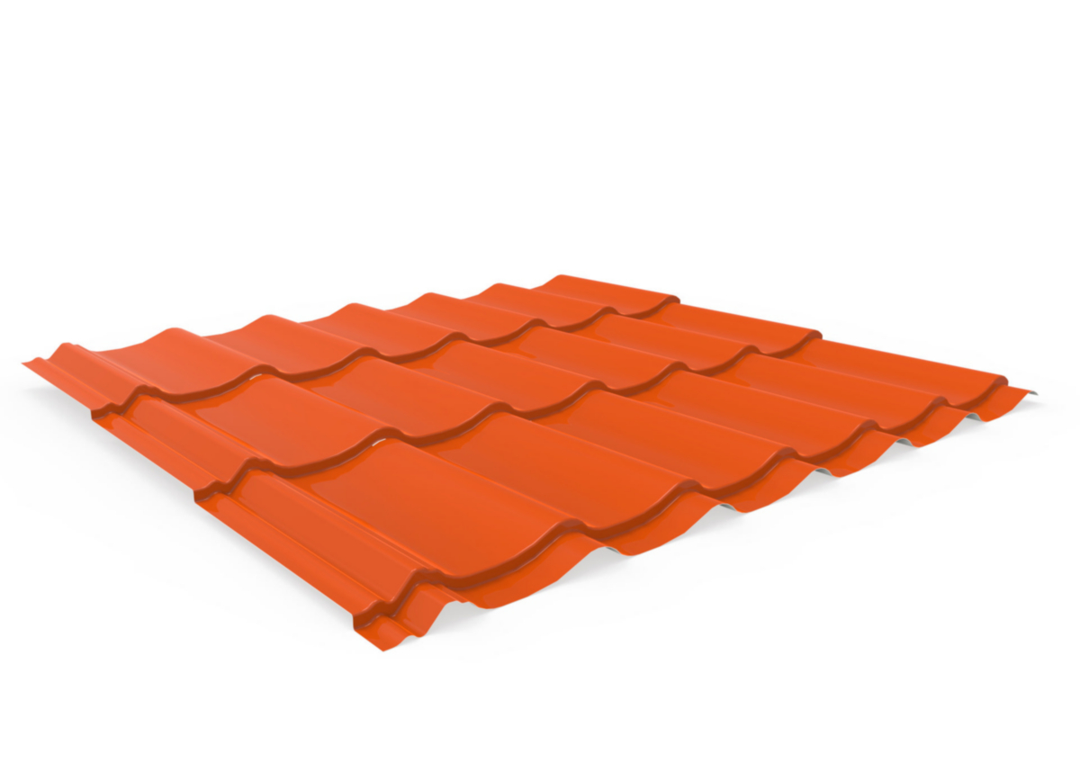 bac acier toiture point p. Black Bedroom Furniture Sets. Home Design Ideas