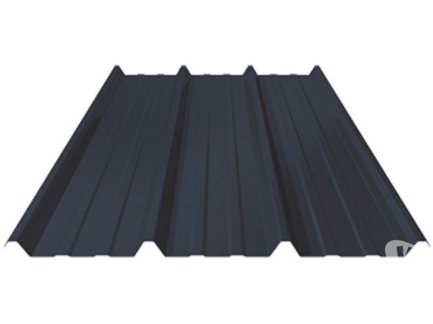 tole bac acier dans la manche. Black Bedroom Furniture Sets. Home Design Ideas