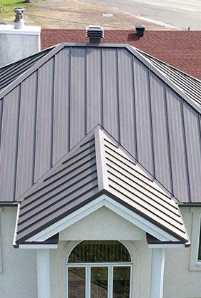 tole toiture trois-rivieres
