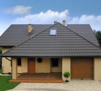 bac acier habitation