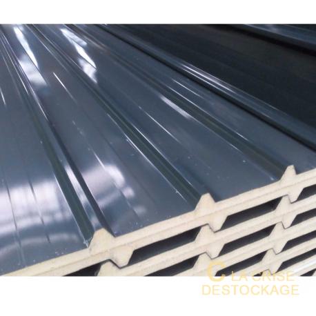 tole bac acier anti condensation 6m